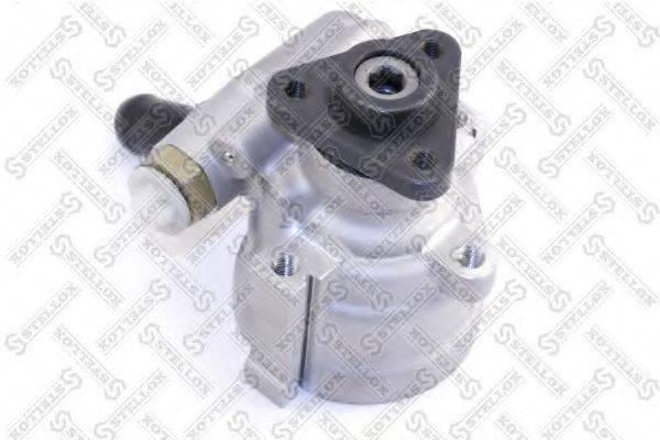 STELLOX 0035560SX Гидравлический насос, рулевое управление