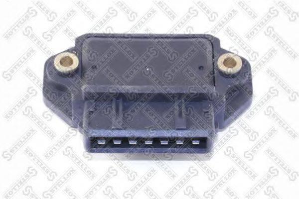 STELLOX 0670600SX Переключатель зажигания