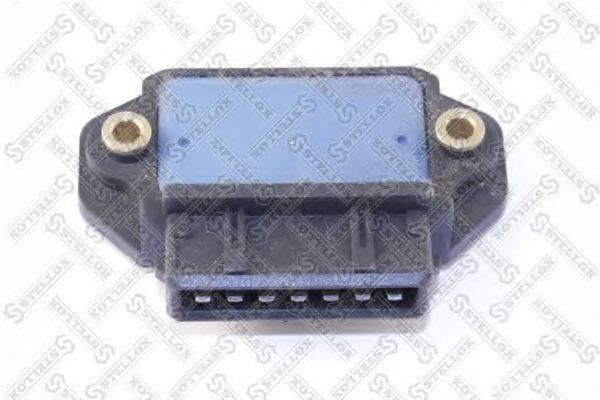 STELLOX 0670610SX Переключатель зажигания