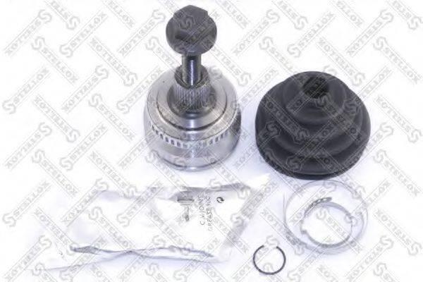 STELLOX 1501435SX Шарнирный комплект, приводной вал