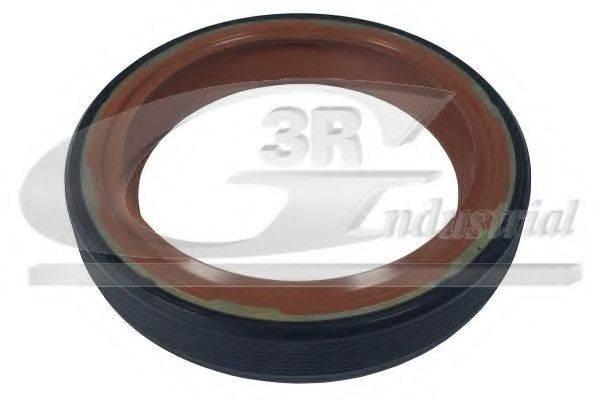 3RG 80435 Уплотняющее кольцо, коленчатый вал