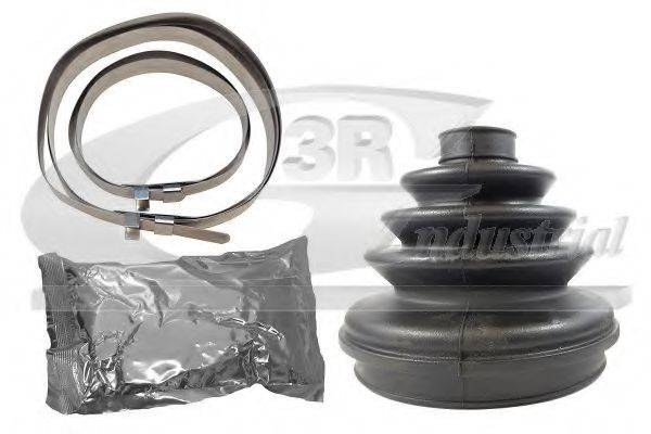 3RG 17620K Комплект пылника, приводной вал