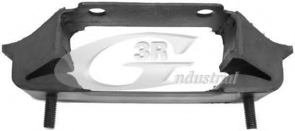 3RG 40455 Подвеска, двигатель