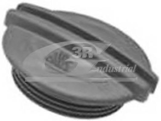3RG 81728 Крышка, резервуар охлаждающей жидкости