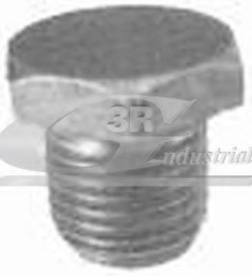 3RG 83011 Резьбовая пробка, маслянный поддон