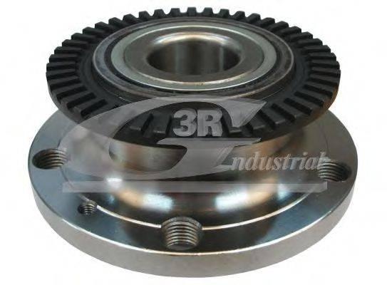 3RG 15721 Ступица колеса