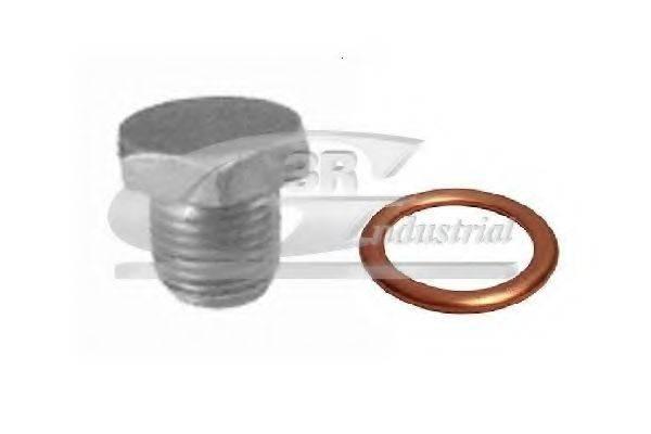 3RG 83511 Ремкомплект, маслянный поддон