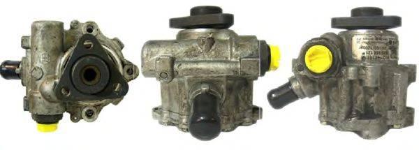 DRI 715520208 Гидравлический насос, рулевое управление