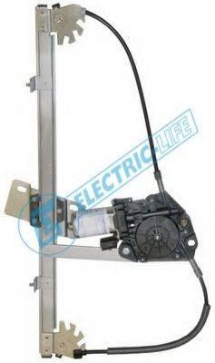 ELECTRIC LIFE ZRAA33L Подъемное устройство для окон