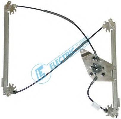 ELECTRIC LIFE ZRAD701L Подъемное устройство для окон