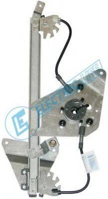 ELECTRIC LIFE ZRAD702L Подъемное устройство для окон