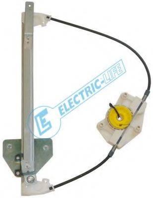 ELECTRIC LIFE ZRAD711L Подъемное устройство для окон