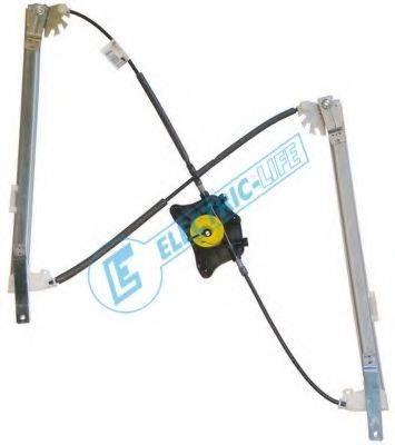 ELECTRIC LIFE ZRAD712L Подъемное устройство для окон