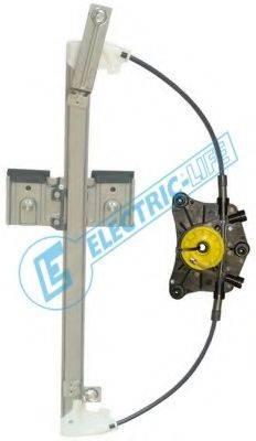 ELECTRIC LIFE ZRAD713L Подъемное устройство для окон
