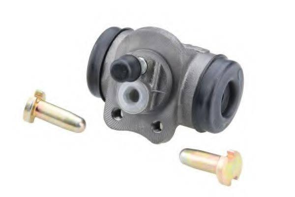 HELLA PAGID 8AW355532211 Колесный тормозной цилиндр