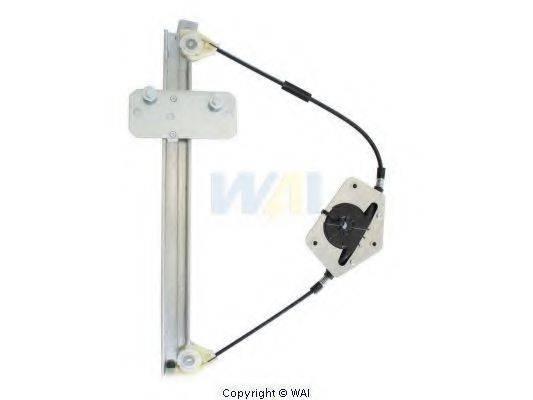 WAIGLOBAL WPR2189RB Подъемное устройство для окон