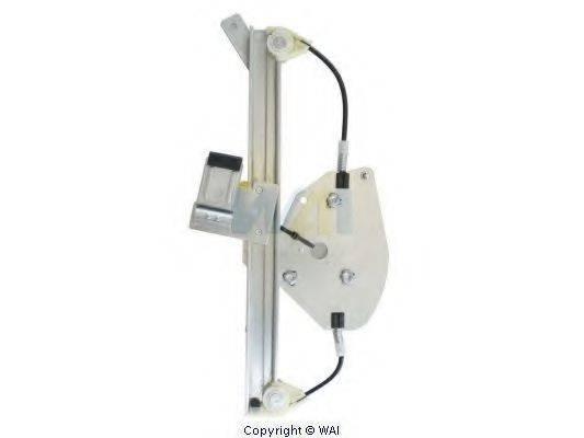 WAIGLOBAL WPR2199RB Подъемное устройство для окон