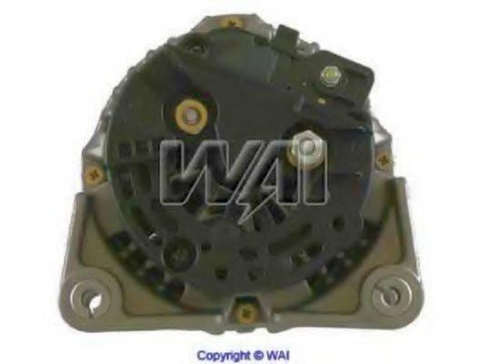 WAIGLOBAL 23916N Генератор