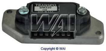 WAIGLOBAL BM320 Коммутатор, система зажигания