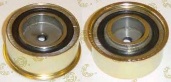 AUTOKIT 03135 Паразитный / Ведущий ролик, зубчатый ремень