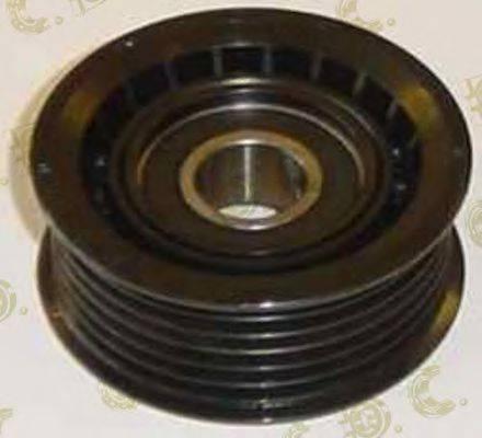 AUTOKIT 03773 Паразитный / ведущий ролик, поликлиновой ремень