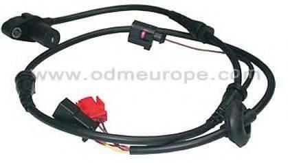 ODM-MULTIPARTS 97990023 Датчик, частота вращения колеса