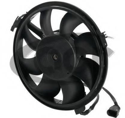 ACR 330309 Вентилятор, охлаждение двигателя