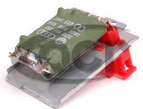ACR 160208 Сопротивление, вентилятор салона