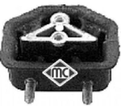 METALCAUCHO 00725L Подвеска, двигатель