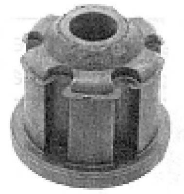 METALCAUCHO 00811 Подвеска, генератор