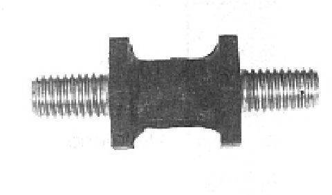 METALCAUCHO 00935 Кронштейн, топливный насос