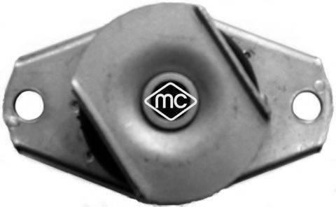 METALCAUCHO 02344 Подвеска, двигатель