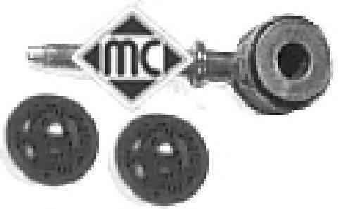 METALCAUCHO 02637 Тяга / стойка, стабилизатор