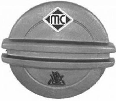 METALCAUCHO 03677 Крышка, резервуар охлаждающей жидкости