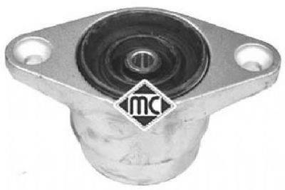 METALCAUCHO 05358 Опора стойки амортизатора