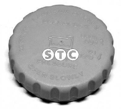 STC T403507 Крышка, резервуар охлаждающей жидкости