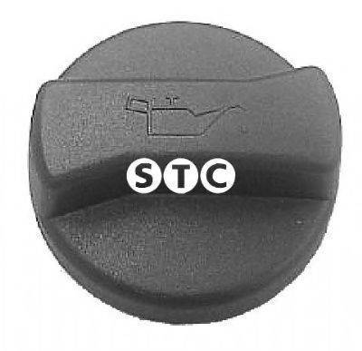 STC T403621 Крышка, заливная горловина