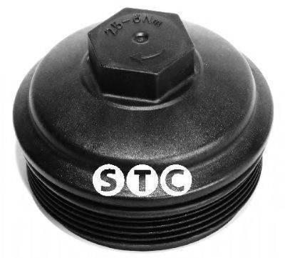 STC T403841 Крышка, корпус маслянного фильтра