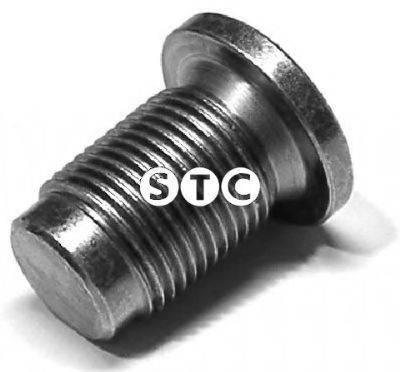STC T404062 Резьбовая пробка, маслянный поддон
