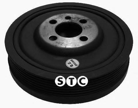 STC T404480 Ременный шкив, коленчатый вал