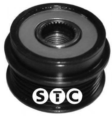STC T405002 Механизм свободного хода генератора