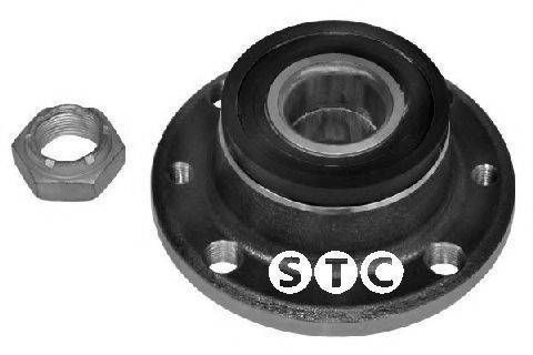 STC T490116 Ступица колеса