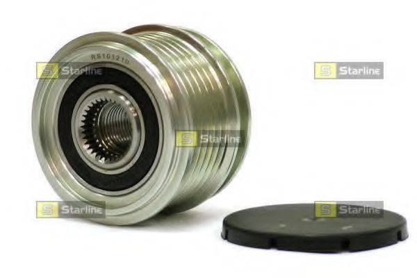 STARLINE RS101210 Механизм свободного хода генератора
