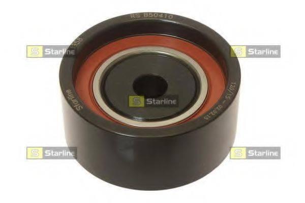 STARLINE RSB50410 Паразитный / Ведущий ролик, зубчатый ремень