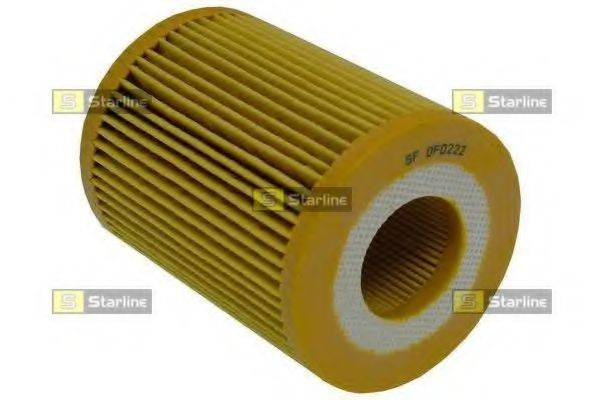 STARLINE SFOF0222 Масляный фильтр