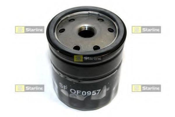 STARLINE SFOF0957 Масляный фильтр