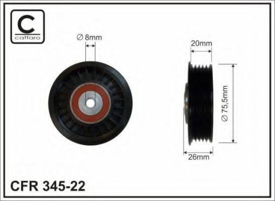 CAFFARO 345-22