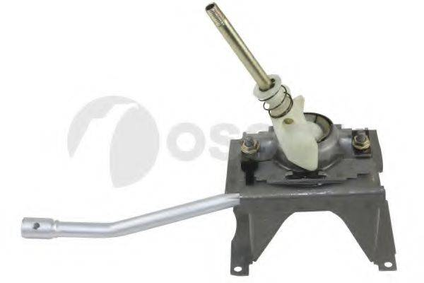 OSSCA 03392 Корпус, ступенчатая коробка передач