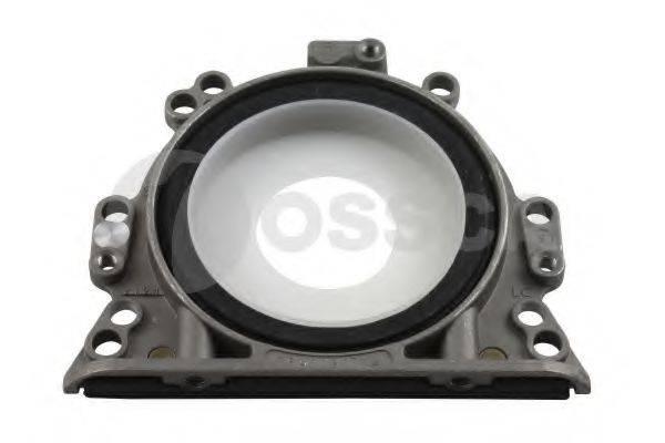 OSSCA 04895 Уплотняющее кольцо, коленчатый вал