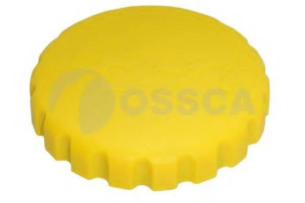 OSSCA 02541 Крышка, заливная горловина